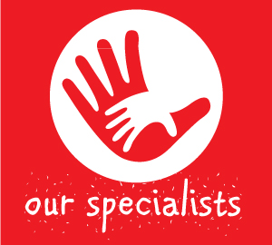 Our Specialists