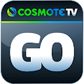 cosmote tv πάει APK