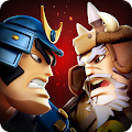 Game Samurai Siege: Alliance Wars APK for Kindle