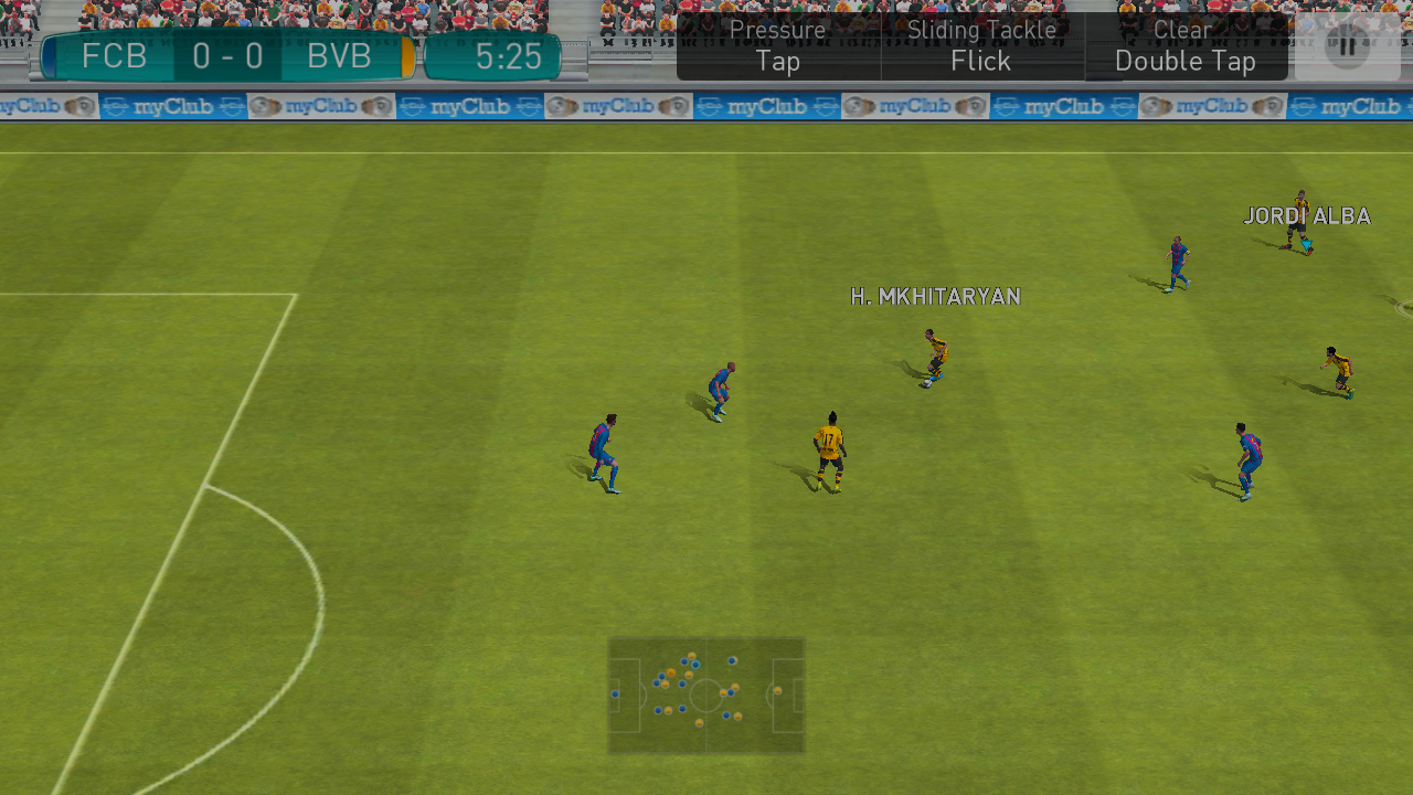 Download pes 2006 fur android for Kuchenplaner fur android