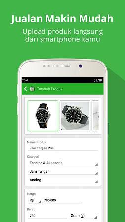 Tokopedia - Jual Beli Online 1.9.7 screenshot 322574