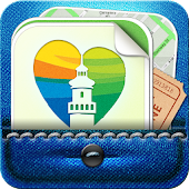 App Sopron iDestour APK for Kindle