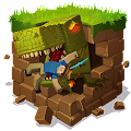 APK Game Jurassic Craft for BB, BlackBerry