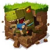 Game Jurassic Craft APK for Kindle