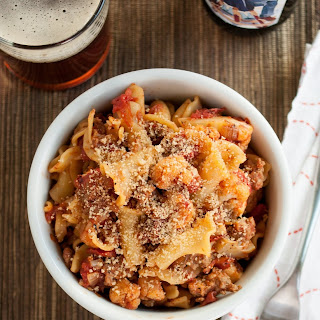 Cauliflower Pasta Sausage Recipes
