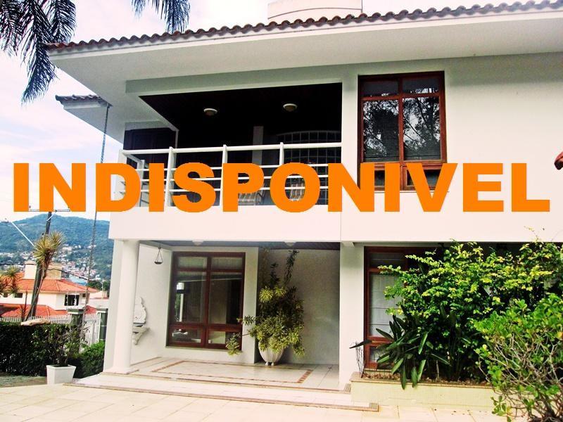 Imóvel: Casa 4 Dorm, João Paulo, Florianópolis (CA0469)