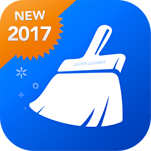 Super Cleaner - Antivirus Icon