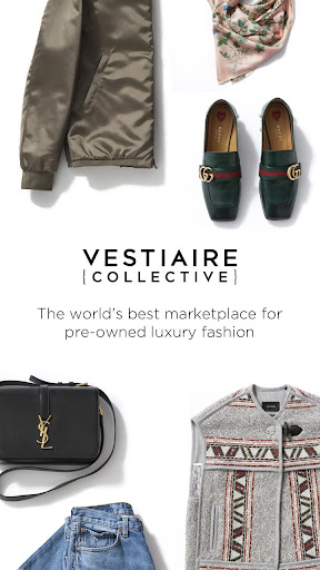 Vestiaire Collective screenshot 1