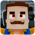 Game Goodbye Neighbor apk for kindle fire