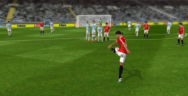 Guide : Dream League Soccer 16 APK for Lenovo