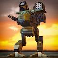 Game Robots.io - Battle of Titans apk for kindle fire