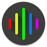 AudioVision Music Player APK