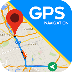 Maps GPS Navigation Route Directions Location Live For PC / Windows 7/8/10 / Mac – Free Download