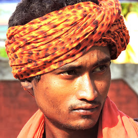 MAYANK by SANGEETA MENA  - People Portraits of Men (  )