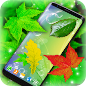 Download Leaves Magic Touch on Screen APK for Laptop