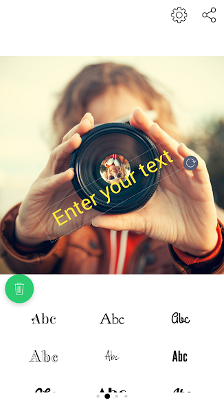 TypIt Pro - Text on Photos 1.07