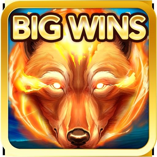 Lucky Play Casino - Free Vegas Slot Machines (game)