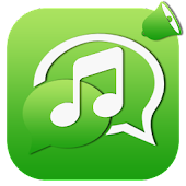 App Ringtones for Whatsapp™ version 2015 APK