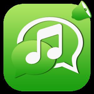 Звуковые уведомления WhatsApp™