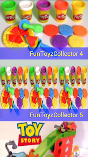FunToyzCollector- screenshot thumbnail