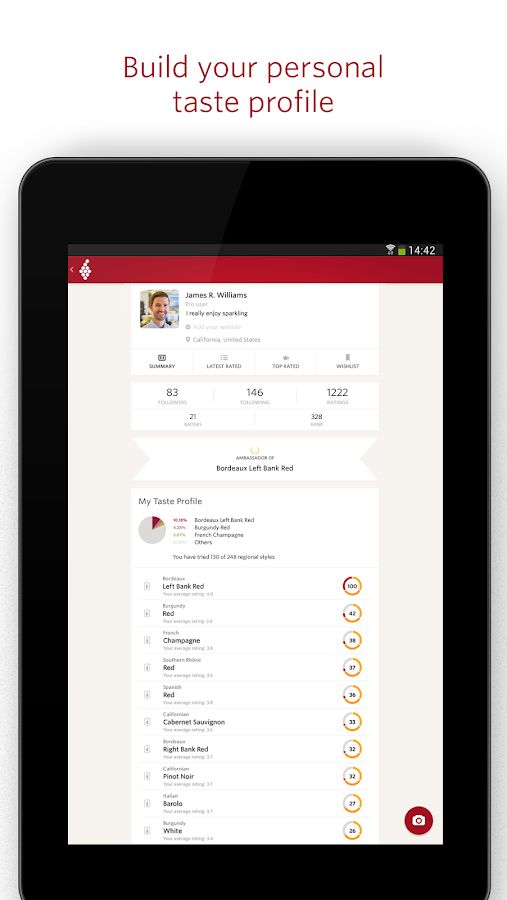 Vivino Wine Scanner Screenshot 11