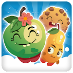 Slasher fruits shopkins APK Image