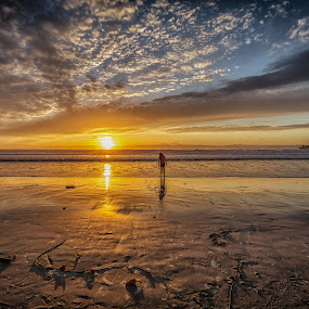 by Dan Herman - Landscapes Sunsets & Sunrises