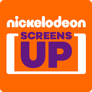 SCREENS UP by Nickelodeon For PC (Windows & MAC)
