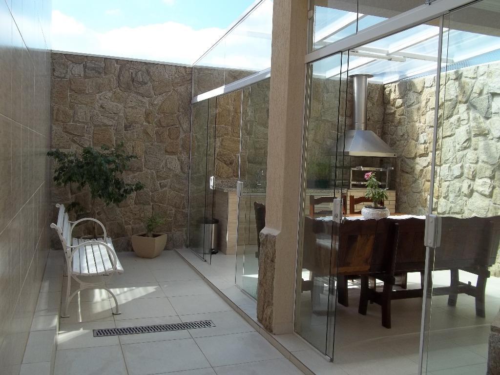 Casa 3 Dorm, Cidade Nova, Jundiaí (CA1063) - Foto 2