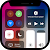 Control center iPhone X file APK for Gaming PC/PS3/PS4 Smart TV