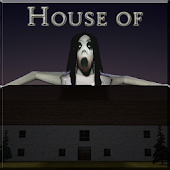 Game House of Slendrina (Free) version 2015 APK