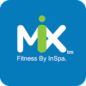 MiX™ Fitness by InSpa APK for Bluestacks