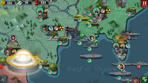 World Conqueror 3 screenshot 15