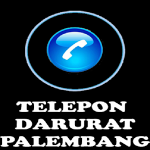 Download Telepon Darurat Palembang for PC