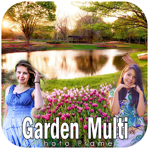 Download Garden Multi Photo Frames for Windows Phone