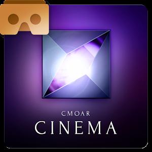 Cmoar VR Cinema PRO For PC / Windows 7/8/10 / Mac – Free Download