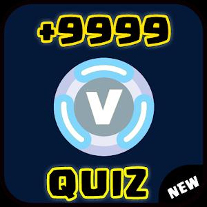 Quiz For Free V Bucks Battel Royal For PC / Windows 7/8/10 / Mac – Free Download