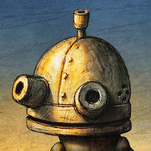 Machinarium Online PC (Windows / MAC)