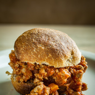 Ground Pork Sloppy Joes Recipes