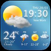 Open Weather Forecast APK for Bluestacks