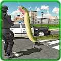 Free Download Anaconda Snakes. io APK for Samsung