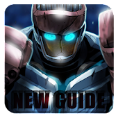 Guide Real Steel WRB APK for Lenovo