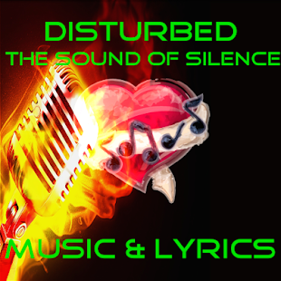 Disturbed-The Sound Of Silence - screenshot