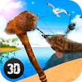 Pirate Island Survival 3D APK for Blackberry