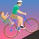 Happy Unicycle Racing: Bloody Wheels