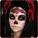 Halloween Makeup Photo Editor 2018 Icon