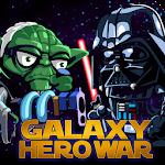 Galaxy of Heroes Commander Icon