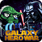 Game Galaxy of Heroes Commander APK for Windows Phone