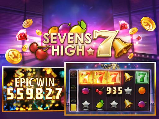 Mirrorball Slots: Slots - screenshot