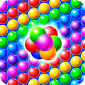 Bubble Shooter Legend 2